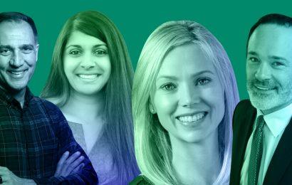 Meet the top 11 power players shaping Arizona's new market for recreational marijuana, including executives, advocates, and regulators