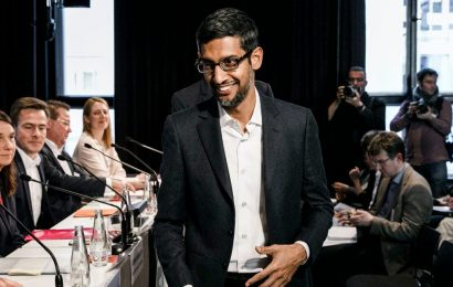 Inside Larry Page and Sergey Brin's quiet agreement with Sundar Pichai that has forced Google's CEO to distinguish his leadership style