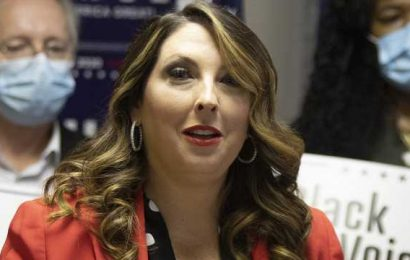 Ronna McDaniel urges Georgia Republicans to vote in Senate runoffs, not 'lose your faith'