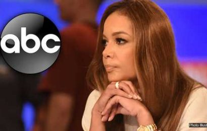 Sunny Hostin blasts 'un-American' Trump voters who backed 'racist,' 'homophobic' candidate