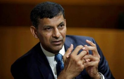 Rajan, Acharya caution against proposal to allow corporate houses to set up banks