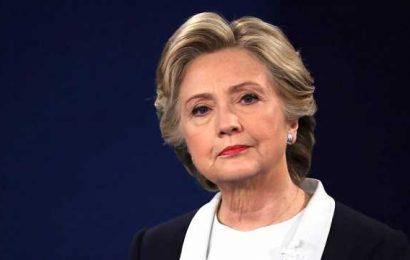 Hillary Clinton under consideration for Biden's U.N. ambassador: report