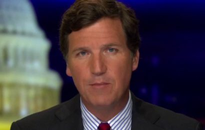Tucker Carlson: Presidential race coming to merciful end for Biden — and Trump still has a shot