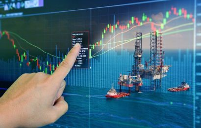 2 Oil Stocks Trading Above Multi-Month Downtrend Lines