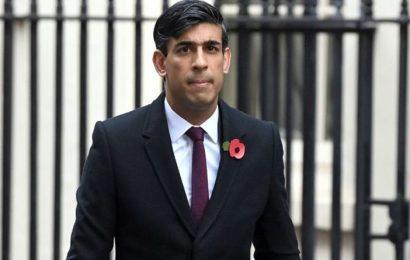 Unemployment: Britain is 'sleepwalking' into jobs crisis – Rishi Sunak urged to act