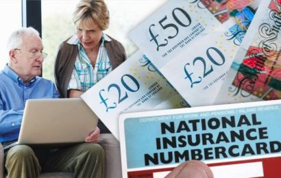 State pension: Voluntary NI contributions can boost income but limits apply – full details