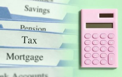 Tax changes may 'catch high earners short' – Inheritance Tax & pension rules reform fears