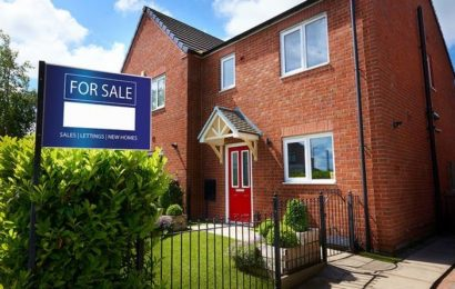 Stamp duty: Property market faces 'cliff-edge' if holiday is not extended, claims expert