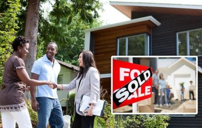 Buyers urged to avoid 'rushing transactions' before stamp duty holiday deadline