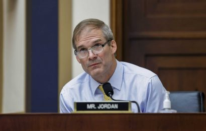 Jim Jordan Schooled On History After Invoking Founders To Swipe At COVID-19 Lockdowns