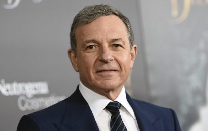 """Bob Iger Says Disney Will Always Prioritize Content """"Quality Over Volume"""""""
