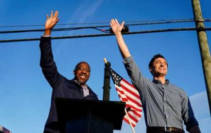 Pearl Jam, Lin-Manuel Miranda And 'Hamilton' Cast To Headline Fundraisers To Help Democrats Win Back Senate