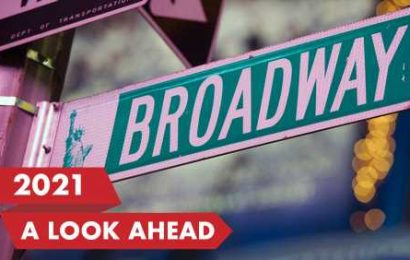 Broadway 2021: What To Expect When New York Turns The Lights Back On