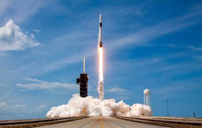 SpaceX to launch mysterious spy satellite into orbit tomorrow – how to watch live