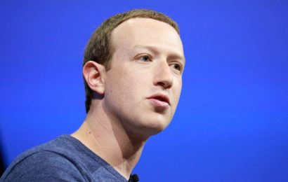 New York Attorney General Leads 48 States In Filing Antitrust Lawsuit Against Facebook