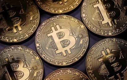 Bitcoin soars past $20,000 mark to new all-time high