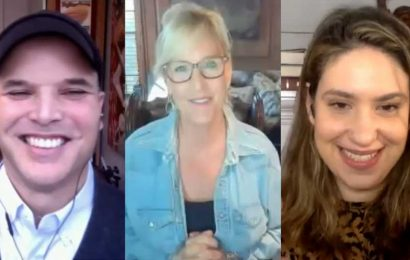 'Useful Idiots' With Erin Brokovich on the U.S. Water Crisis