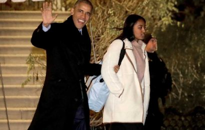 Barack Obama Selects His Favorite Songs of 2020, Gives Special Thanks to 'Music Guru' Daughter Sasha