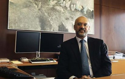 What does merger with LVB mean for DBS Bank chief Piyush Gupta?