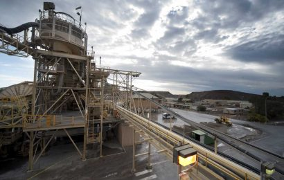 China's imports of Australian copper concentrate plunge as tensions take hold