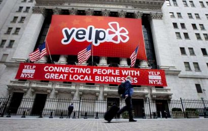 Yelp deposits $10 million into Black-owned banks to support underserved communities