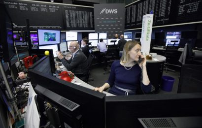 European markets head for positive open, following global trend