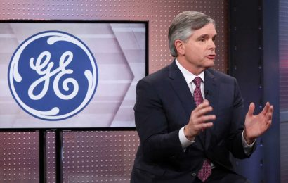General Electric agrees to pay $200 million SEC fine for misleading investors
