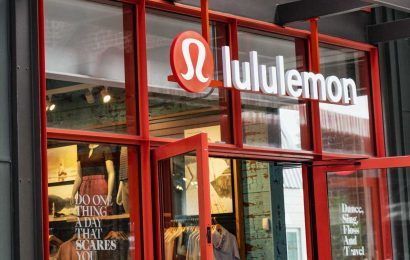 Lululemon earnings, sales top estimates on strong demand for workout gear