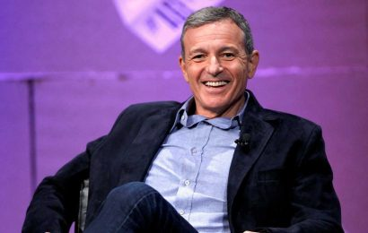 Bob Iger: I wanted to run for president but my family shut it down–'they did not like that idea and the rest is history'