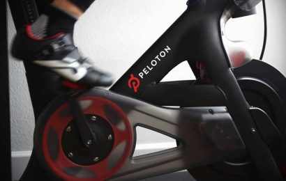 Peloton shares soar after company announces $420 million deal for fitness equipment maker Precor