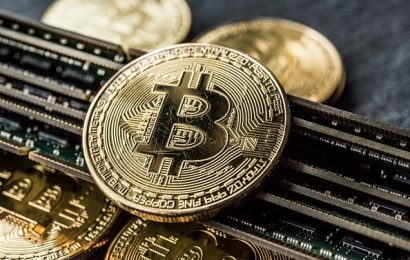 Bitcoin breaks above $20,000 for the first time ever