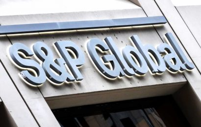S&P Global leans in on recurring revenue in $44 billion IHS Markit deal