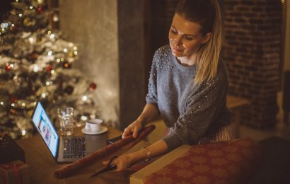 How a company with 1,300 remote workers in 65 countries is approaching holiday events