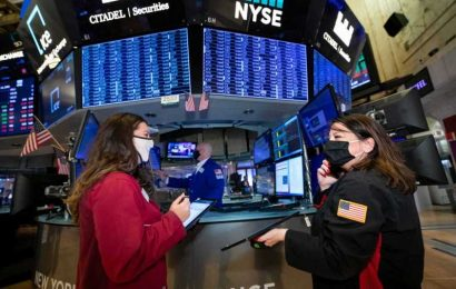 5 things to know before the stock market opens Thursday