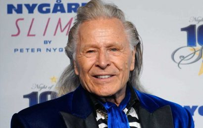 Fashion mogul Peter Nygard indicted on sex trafficking, racketeering charges
