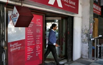 Govt's move to pare stake in Axis Bank fuels hope of divestment by stealth