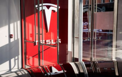Tesla Upgraded by S&P After Cash Levels Soar to Record High
