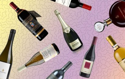 Of the 2,108 Wines I Tasted This Year, These 10Were the Best