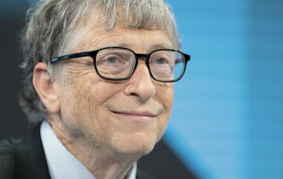 Gates Calls India's Digital Finance Approach a Global Model