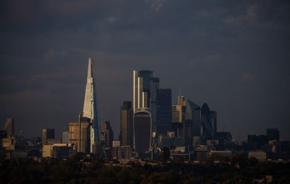 Finance Capitals Imperiled by Threats Beyond Working From Home