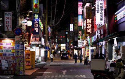 Bank of Korea Under Pressure to Broaden Mandate With Jobs Goal