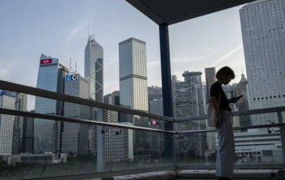 Global Banks ReverseBack-to-Office Push inHong Kong