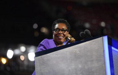 Ohio Representative Marcia Fudge Is Biden's Pick to Lead HUD
