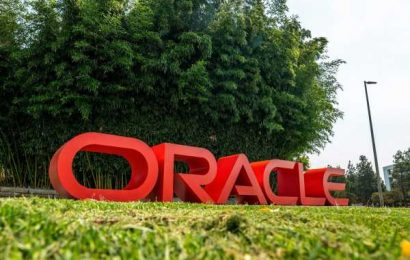 Oracle Reports Sluggish Sales Growth In Line With Estimates
