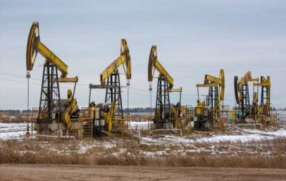 Oil Rises From the Ashes as the Big Coronavirus Recovery Trade