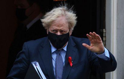 U.K. Backs Down on Threat to Break Brexit Divorce Agreement