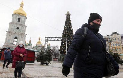 Ukraine's Coronavirus Cases Exceed One Million