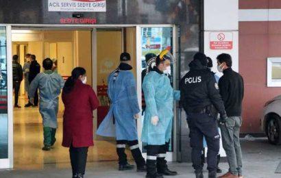 Hospital Fire Kills 8 CovidPatients at ICU in Turkey