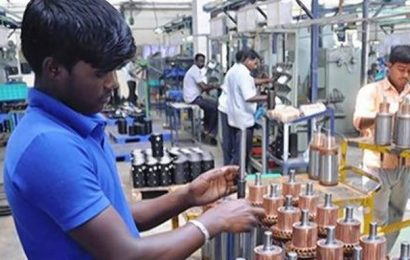 Auto parts industry revenue to grow 16-18% in FY22, says ICRA