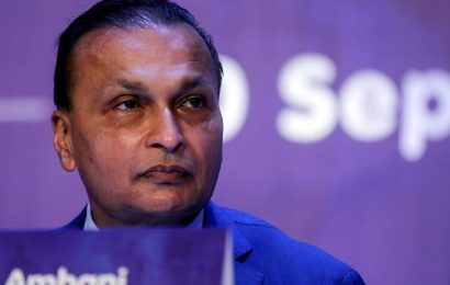 Sale of Reliance Capital's assets gets resounding response